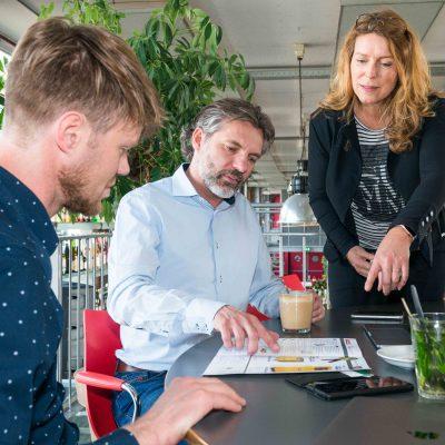 ceesmiedema.nl | Interim & Sparringpartner MKB Familiebedrijven