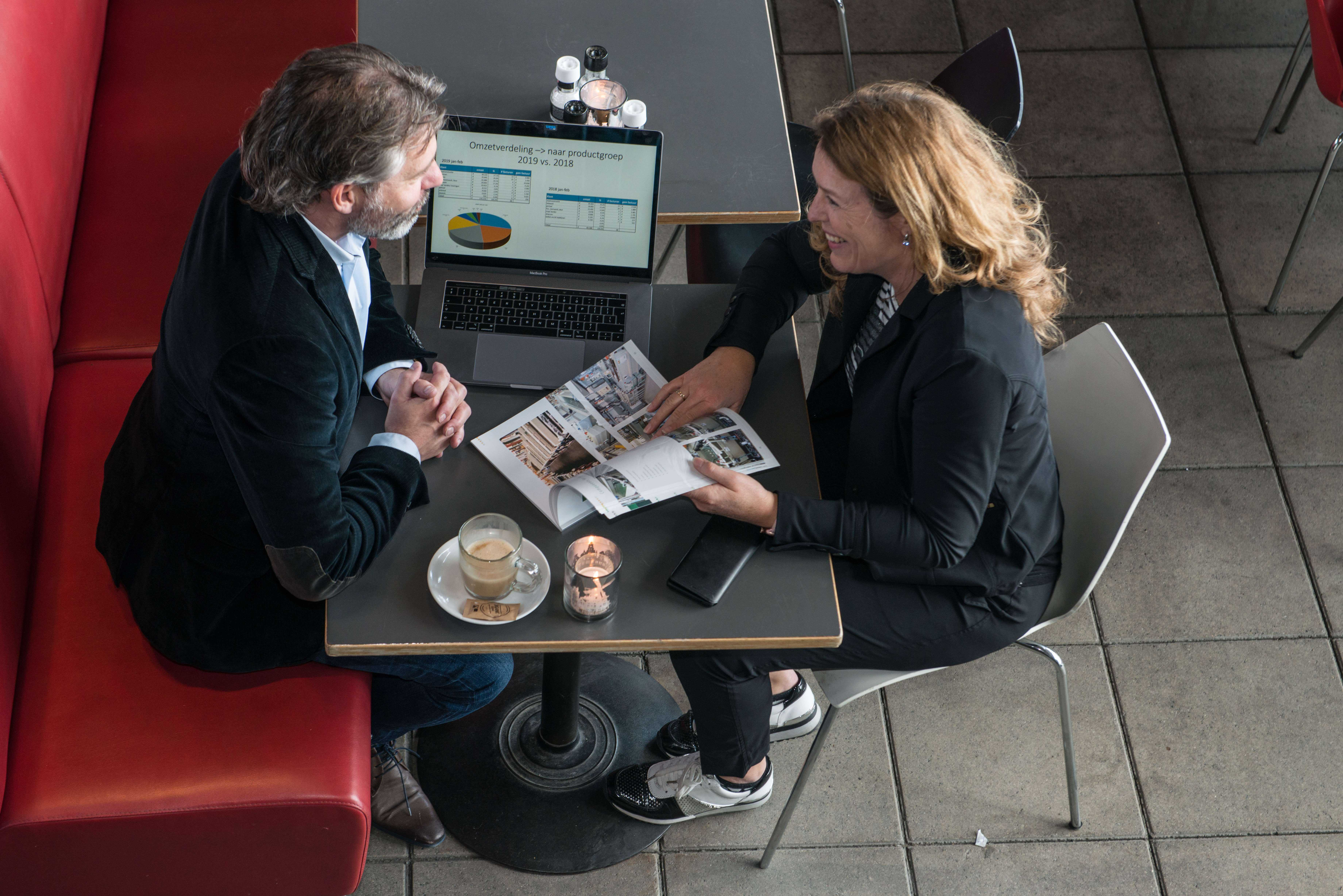 ceesmiedema.nl   Interim & Sparringpartner MKB Familiebedrijven